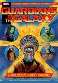 """Постер 18 из 52 из фильма """"Стражи Галактики"""" /Guardians of the Galaxy/ (2014)"""