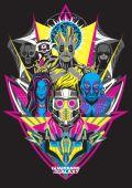 """Постер 21 из 52 из фильма """"Стражи Галактики"""" /Guardians of the Galaxy/ (2014)"""