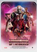 """Постер 23 из 52 из фильма """"Стражи Галактики"""" /Guardians of the Galaxy/ (2014)"""
