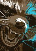 """Постер 24 из 52 из фильма """"Стражи Галактики"""" /Guardians of the Galaxy/ (2014)"""
