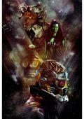 """Постер 27 из 52 из фильма """"Стражи Галактики"""" /Guardians of the Galaxy/ (2014)"""