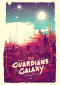 """Постер 28 из 52 из фильма """"Стражи Галактики"""" /Guardians of the Galaxy/ (2014)"""