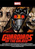 """Постер 29 из 52 из фильма """"Стражи Галактики"""" /Guardians of the Galaxy/ (2014)"""