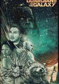 """Постер 30 из 52 из фильма """"Стражи Галактики"""" /Guardians of the Galaxy/ (2014)"""