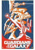 """Постер 32 из 52 из фильма """"Стражи Галактики"""" /Guardians of the Galaxy/ (2014)"""