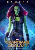 """Постер 35 из 52 из фильма """"Стражи Галактики"""" /Guardians of the Galaxy/ (2014)"""