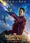 """Постер 37 из 52 из фильма """"Стражи Галактики"""" /Guardians of the Galaxy/ (2014)"""