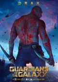 """Постер 36 из 52 из фильма """"Стражи Галактики"""" /Guardians of the Galaxy/ (2014)"""