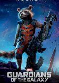 """Постер 40 из 52 из фильма """"Стражи Галактики"""" /Guardians of the Galaxy/ (2014)"""