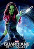 """Постер 39 из 52 из фильма """"Стражи Галактики"""" /Guardians of the Galaxy/ (2014)"""