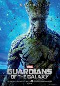 """Постер 41 из 52 из фильма """"Стражи Галактики"""" /Guardians of the Galaxy/ (2014)"""