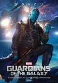 """Постер 45 из 52 из фильма """"Стражи Галактики"""" /Guardians of the Galaxy/ (2014)"""