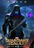 """Постер 49 из 52 из фильма """"Стражи Галактики"""" /Guardians of the Galaxy/ (2014)"""
