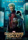 """Постер 51 из 52 из фильма """"Стражи Галактики"""" /Guardians of the Galaxy/ (2014)"""