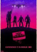 """Постер 52 из 52 из фильма """"Стражи Галактики"""" /Guardians of the Galaxy/ (2014)"""