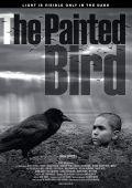 Раскрашенная птица