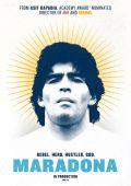 Марадона /Maradona/ (2019)