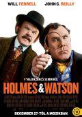 "Постер 5 из 5 из фильма ""Холмс & Ватсон"" /Holmes & Watson/ (2018)"