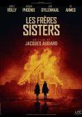 Братья Систерс /The Sisters Brothers/ (2019)