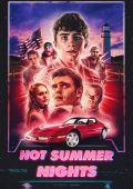 Жаркие летние ночи /Hot Summer Nights/ (2017)