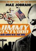 Джимми - покоритель Америки