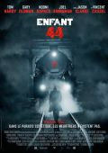 "Постер 5 из 14 из фильма ""Номер 44"" /Child 44/ (2015)"