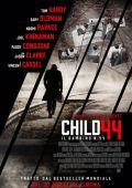 "Постер 14 из 14 из фильма ""Номер 44"" /Child 44/ (2015)"