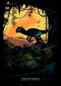 """Постер 5 из 10 из фильма """"Мир Юрского периода"""" /Jurassic World/ (2015)"""