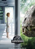 """Постер 6 из 10 из фильма """"Мир Юрского периода"""" /Jurassic World/ (2015)"""