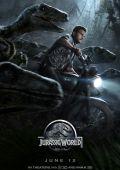 """Постер 8 из 10 из фильма """"Мир Юрского периода"""" /Jurassic World/ (2015)"""