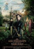 """""""Дом странных детей мисс Перегрин"""" /Miss Peregrine's Home for Peculiar Children/ (2016)"""