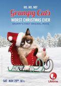 Худшее Рождество Сердитого кота