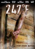 """Постер 2 из 2 из фильма """"247 градусов по Фаренгейту"""" /247°F/ (2011)"""