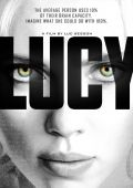 """Постер 2 из 5 из фильма """"Люси"""" /Lucy/ (2014)"""