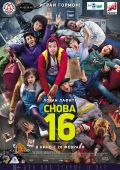 """Постер 1 из 1 из фильма """"Снова 16"""" /16 ans ou presque/ (2013)"""