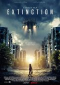 Закат цивилизации /Extinction/ (2018)