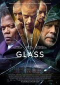 "Постер 5 из 25 из фильма ""Стекло"" /Glass/ (2019)"