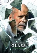 "Постер 7 из 25 из фильма ""Стекло"" /Glass/ (2019)"