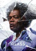 "Постер 8 из 25 из фильма ""Стекло"" /Glass/ (2019)"
