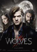 """Постер 2 из 7 из фильма """"Волки"""" /Wolves/ (2014)"""