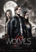 """Постер 4 из 7 из фильма """"Волки"""" /Wolves/ (2014)"""