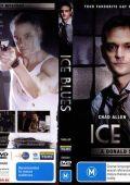 """Постер 2 из 2 из фильма """"Ледяной блюз"""" /Ice Blues/ (2008)"""