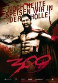 """Постер 23 из 26 из фильма """"300 спартанцев"""" /300/ (2006)"""