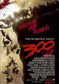 """Постер 6 из 26 из фильма """"300 спартанцев"""" /300/ (2006)"""