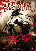 """Постер 22 из 26 из фильма """"300 спартанцев"""" /300/ (2006)"""