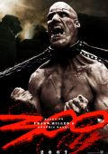 """Постер 9 из 26 из фильма """"300 спартанцев"""" /300/ (2006)"""