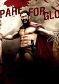 """Постер 14 из 26 из фильма """"300 спартанцев"""" /300/ (2006)"""