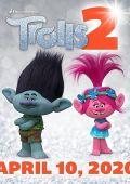 Тролли 2 /Trolls 2/ (2020)