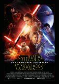 """Постер 14 из 36 из фильма """"Звёздные войны: Пробуждение силы"""" /Star Wars: Episode VII - The Force Awakens/ (2015)"""