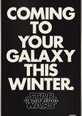 """Постер 25 из 36 из фильма """"Звёздные войны: Пробуждение силы"""" /Star Wars: Episode VII - The Force Awakens/ (2015)"""